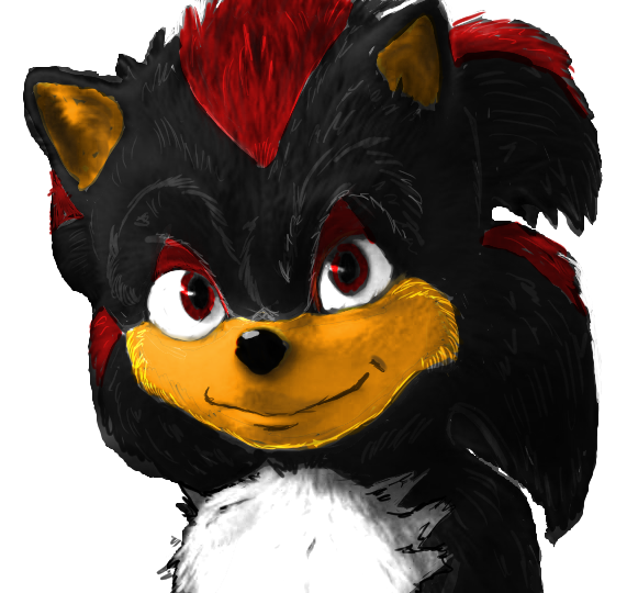 Shadow The Hedgehog A Sonic Movie Edit By Wraith696arisen On Deviantart