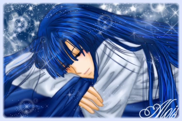 Alois , Goodnight -color