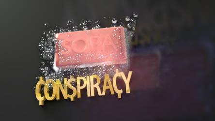 SOPA Conspiracy