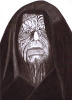 The Dark Lord by Slayerlane