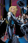 Witchblade No. 100 page 4