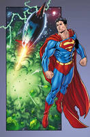War of the Supermen 0 p15 by BlondTheColorist