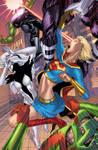 Supergirl 61 p2