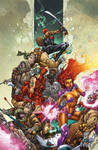 Red Hood And The Outlaws 2 cvr