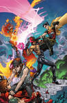 Red Hood And The Outlaws 3 cvr