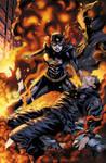 Batgirl 17 page 1