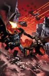 Detective Comics 24 cover