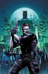 Detective Comics 25 cover