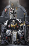Warhammer: The Lonely Templar