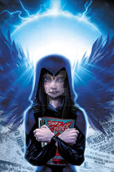 Raven 1 cover