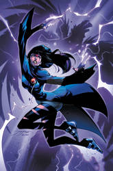 Raven 4 cover