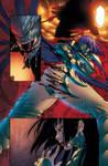 Witchblade Manga