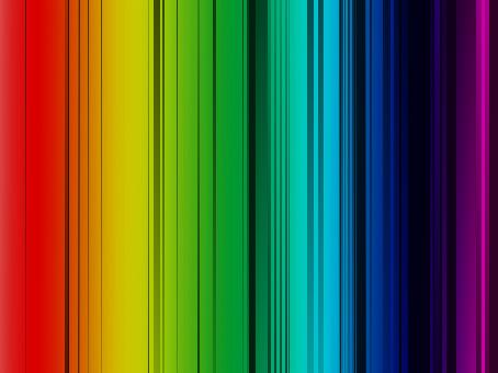 Rainbow by maruchinezu