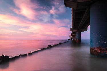 Bridge by Vultilion