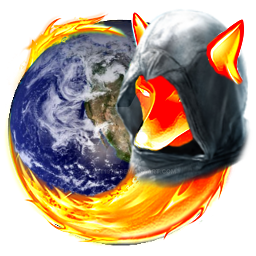 Assassin's Creed - Firefox by KArt1979