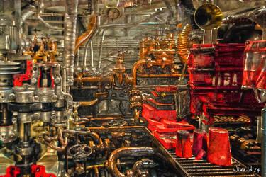 Engine by wiwaldi24