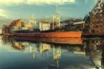 Ship Soldek