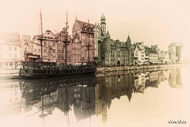Today in Gdansk by wiwaldi24