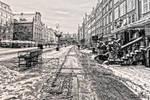 The Long Lane in Gdansk 3