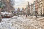 The Long Lane in Gdansk 4