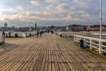 Day of holiday by the sea in Sopot -6