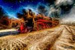 Locomotive by wiwaldi24