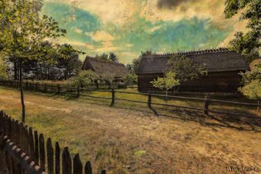 The Village by wiwaldi24