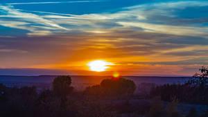 Sunset by wiwaldi24