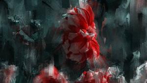 The Flower by wiwaldi24