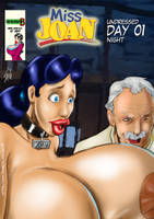 MIss Joan-Undressed-NIGHT cover by sam7