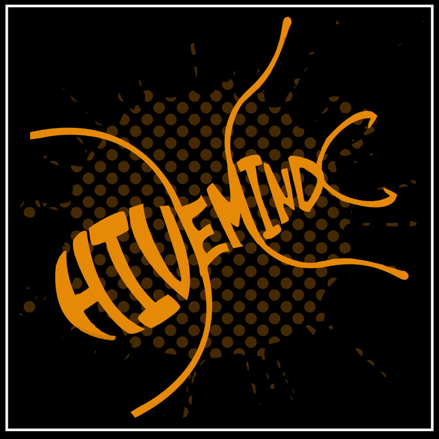 Hivemind Logo by accelerazr