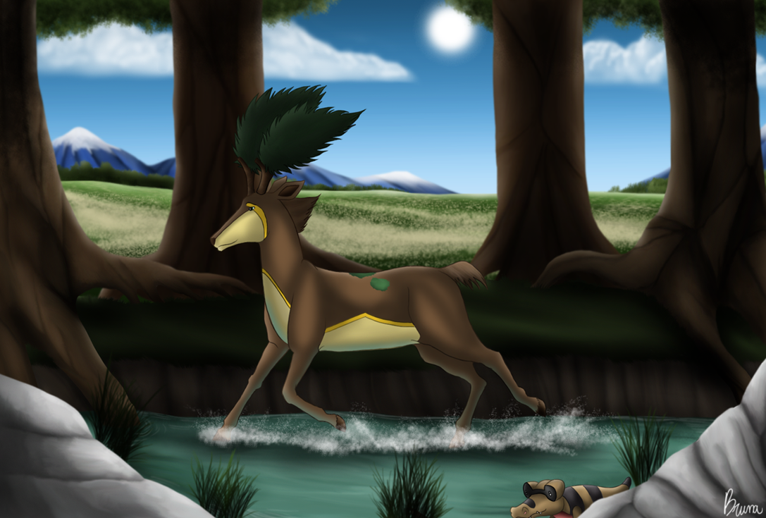 [Planung] Pokémontrainer Running_tree_in_a_swamp_by_b1_l00zer-d3h401r