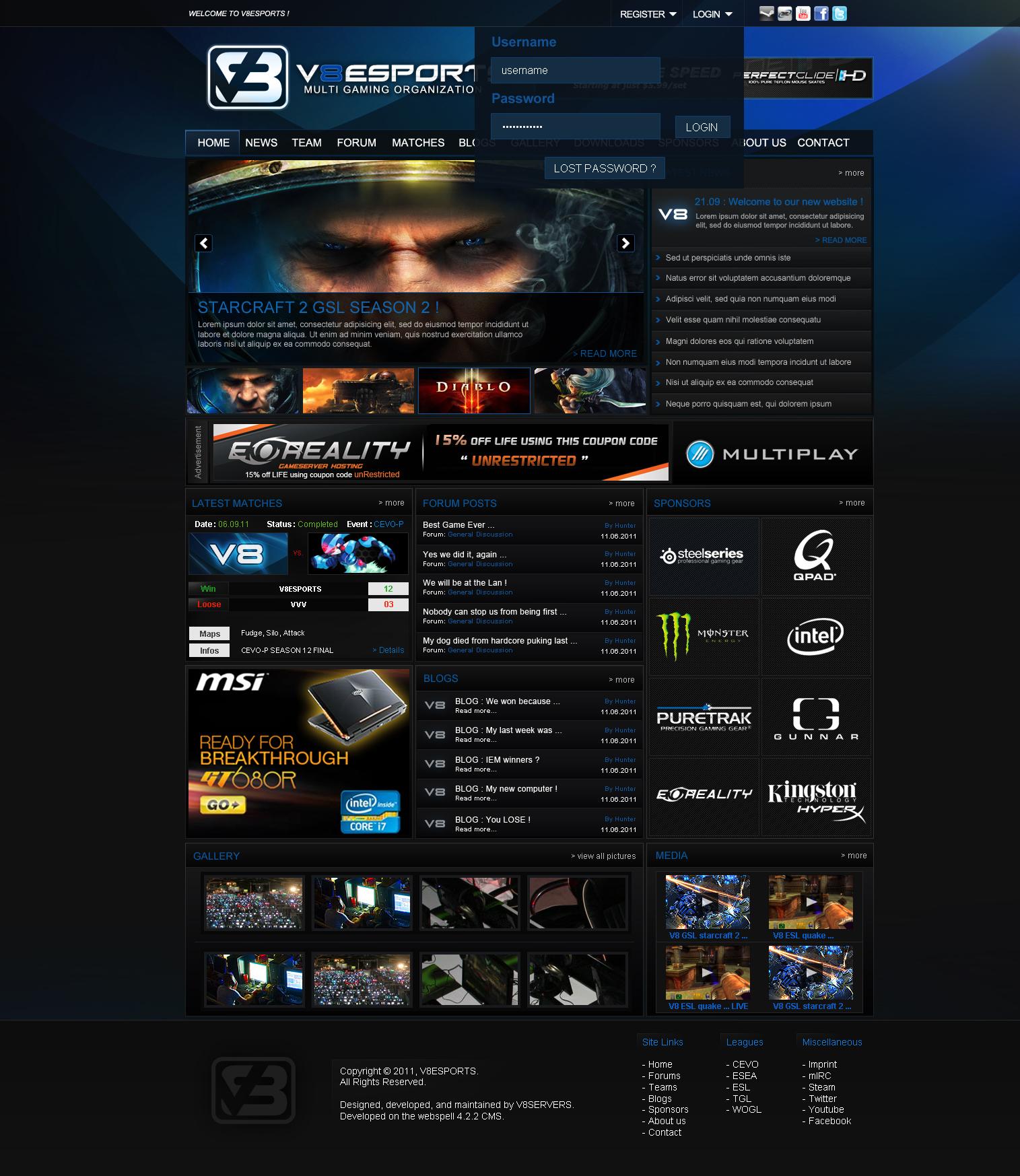 v8esports V8esports_login_and_register_by_mazzery-d4b5b3g