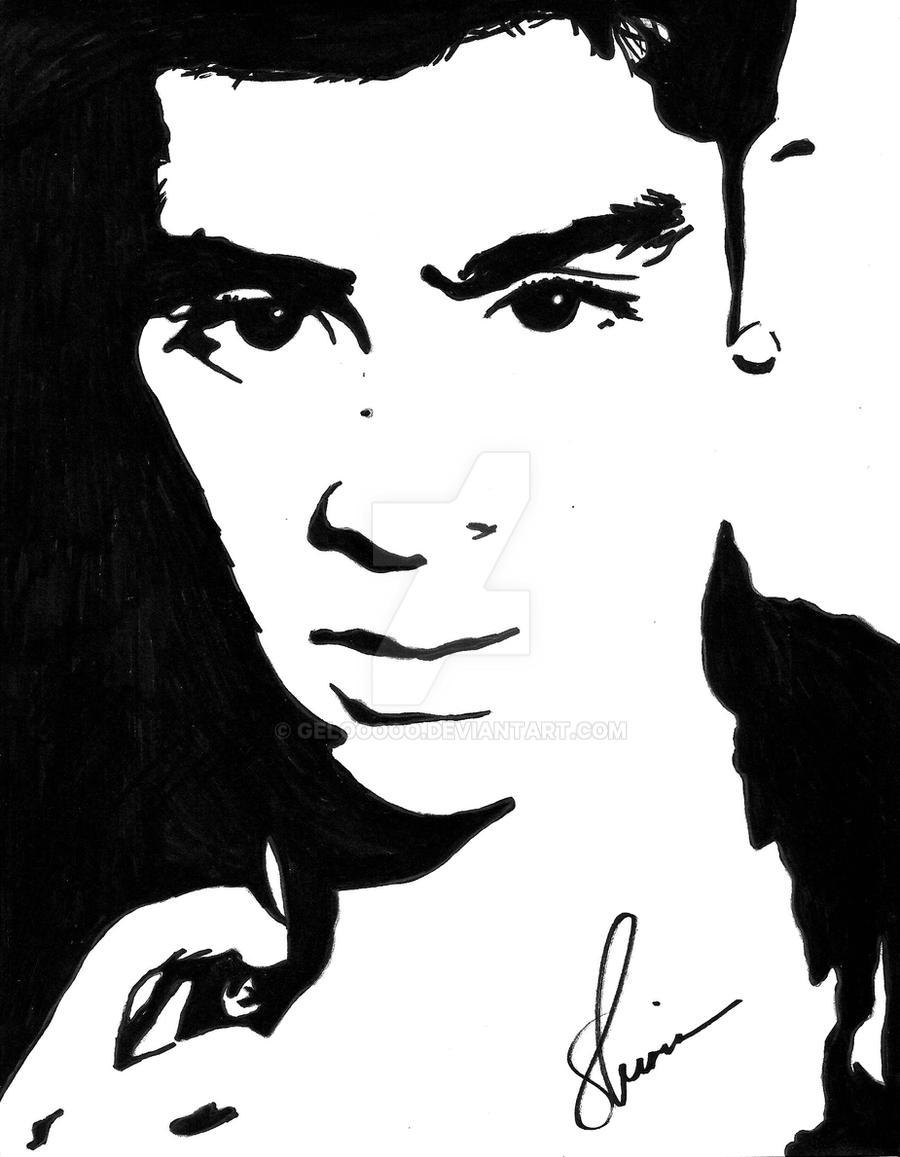 my own zayn malik pop art by gelooooo on deviantart