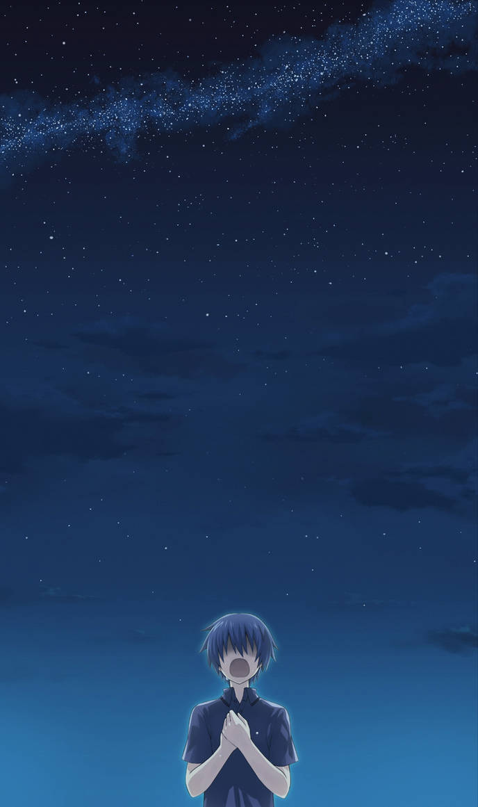 Date A Live - Rinne Utopia] CG Rip #14 by Kaito-Kid98 on
