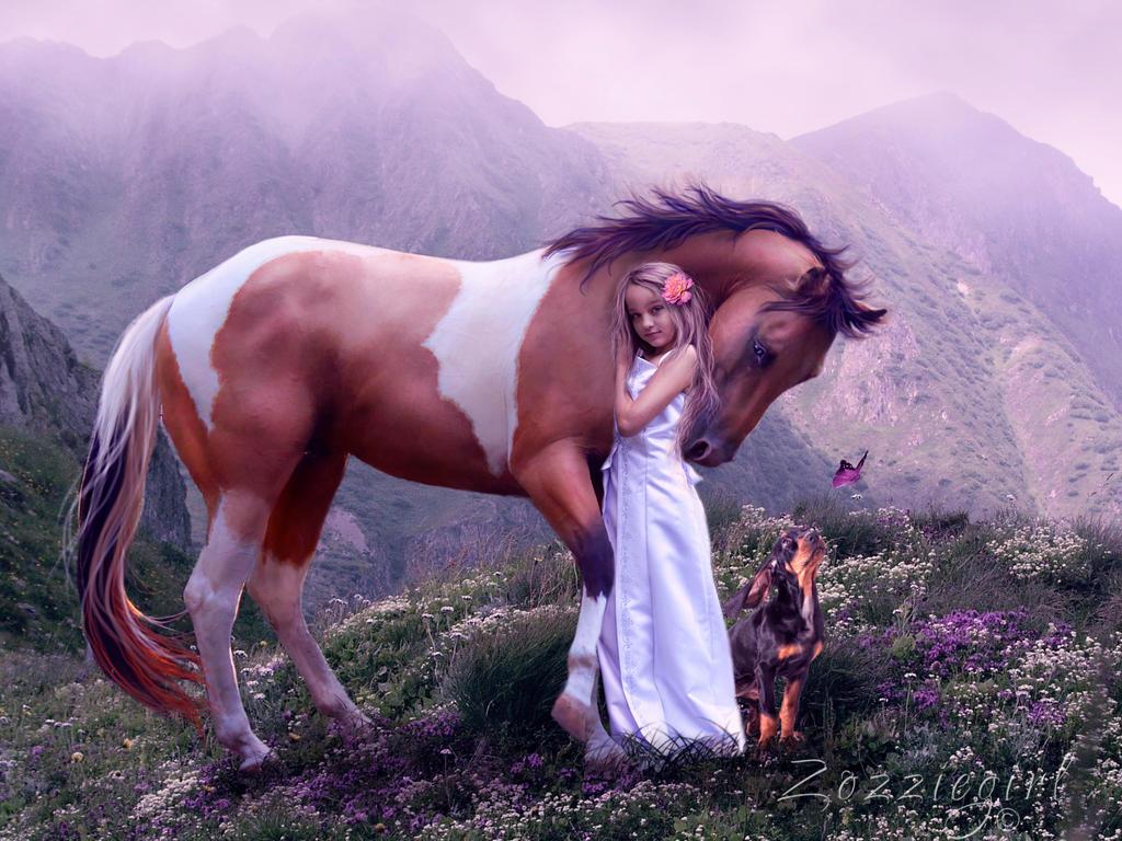 Meet me in the hills by Zozziegirl