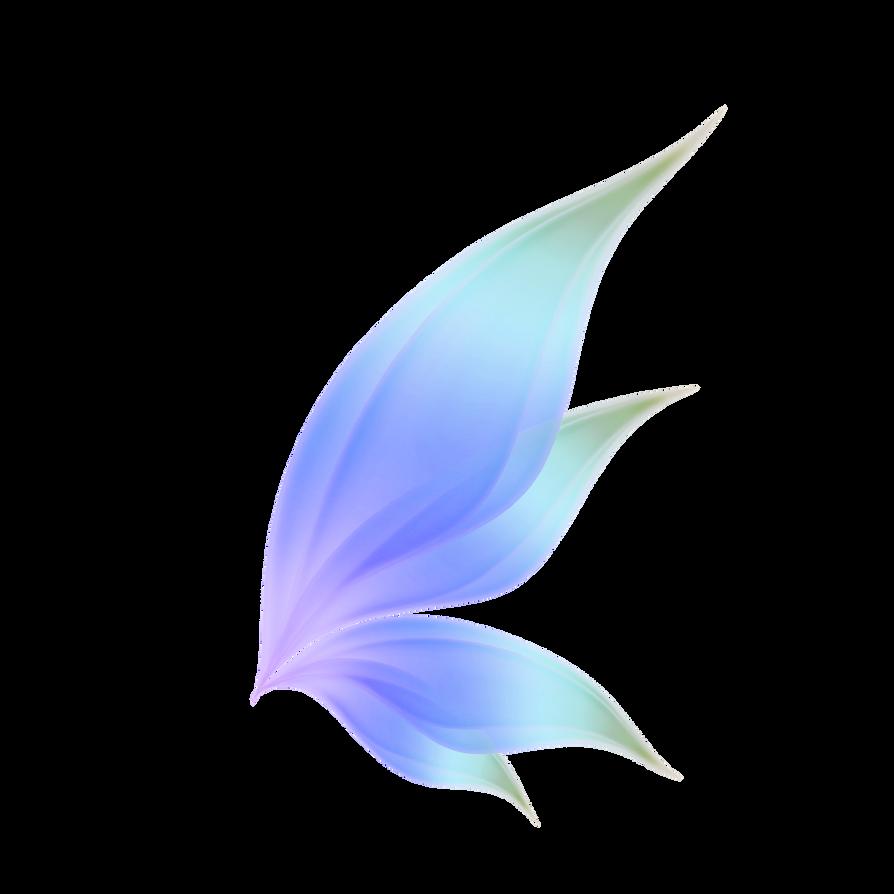 Fairy Wing Png by Zozziegirl d