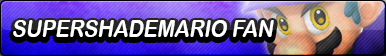 SuperShadeMario Fan Button by Wolfgangar