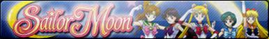 Sailor Moon Fan Button