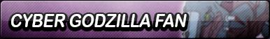 Cyber Godzilla Fan Button