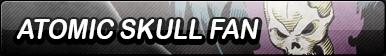 Atomic Skull Fan Button