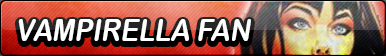 Vampirella Fan Button