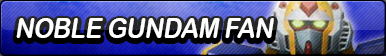 Noble Gundam Fan Button