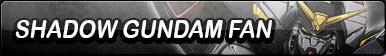 Shadow Gundam Fan Button