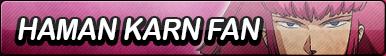 Haman Karn Fan Button