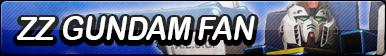 ZZ Gundam Fan Button