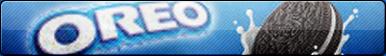 Oreo Fan Button