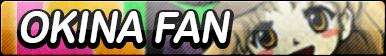 Okina Matara Fan Button