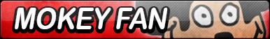 Mokey Fan Button