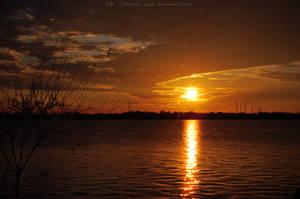 Autumn Sun by Andrea-Reyes